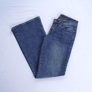 Forever 21 Flare Leg Jeans